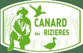 logo canard des rizieres