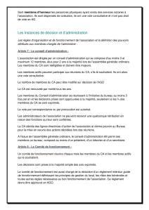 L Association 2 Les Statuts La Ressourcerie Du Val D Arly